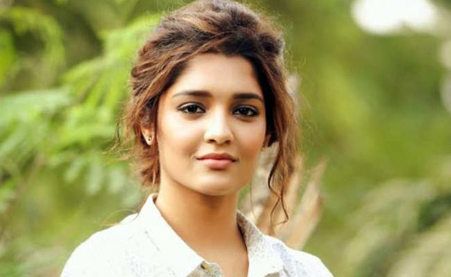 Actor Ritika Singh Life Change The Next Movie - Sakshi