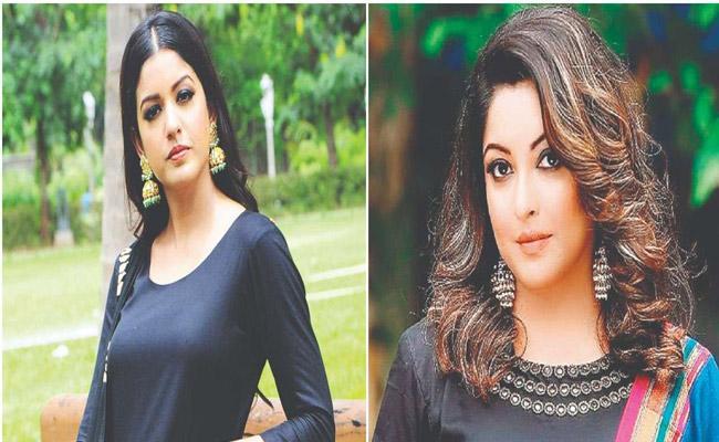 Tanushree Dutta Sister Ishita Comments Over Her Sister Metoo Story - Sakshi