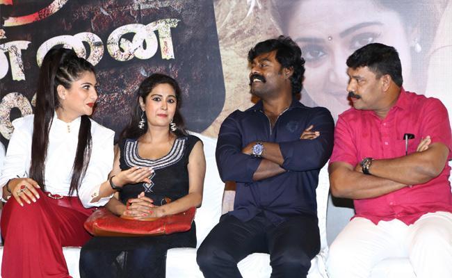 Producer RK suresh Sensational Comments On Actor Vishal - Sakshi