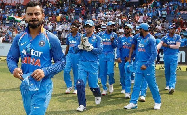 Team India Players Performance In IPL 2019 Season - Sakshi