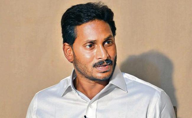 YS Jagan Slams Chandrababu Naidu Over Denying Repolling - Sakshi