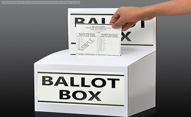 ZPTC and MPTC Candidates Life In Ballot Box - Sakshi