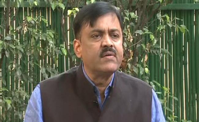Modi Will Win Again In Central Say GVL Narasimha Rao - Sakshi