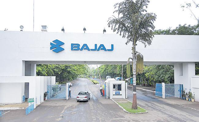 Bajaj Auto Q4 profit grows 21% to Rs 1,306 crore; firm announces Rs 60 dividend - Sakshi