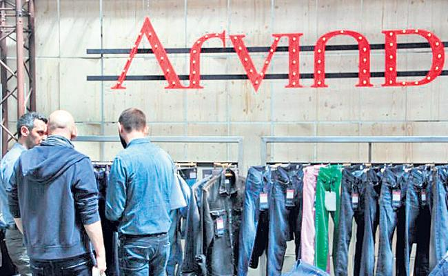 Textiles major Arvind reports muted revenue growth in Q4 FY19 - Sakshi