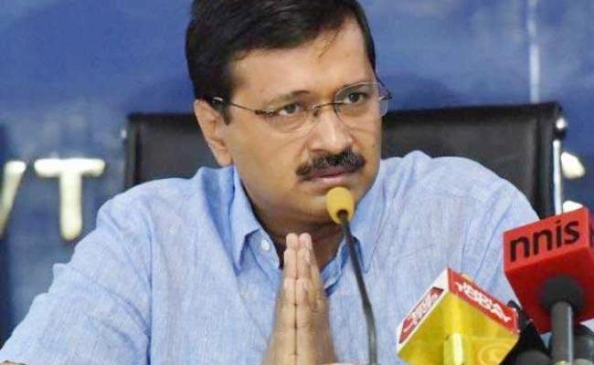 Arvind Kejriwal Sensational Allegations On BJP - Sakshi