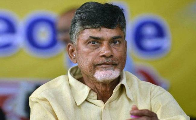 TDP Leaders Are Issuing Order To Traders And Contractors For The Cost Of Election - Sakshi