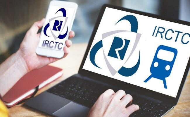 IRCTC Website Down Alert  Remain Closed During this Time on May 18 19 - Sakshi