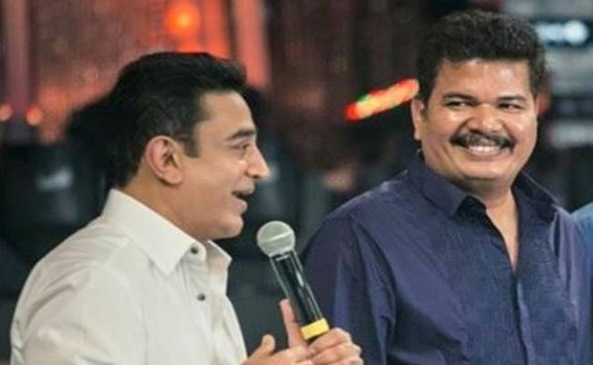 Kamal Haasan Indian 2 Shoot To Start After June - Sakshi