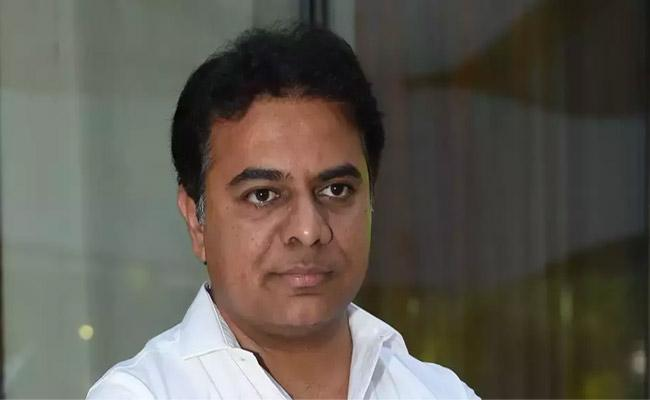KTR heaps praise on Singareni Collieries for sales growth - Sakshi