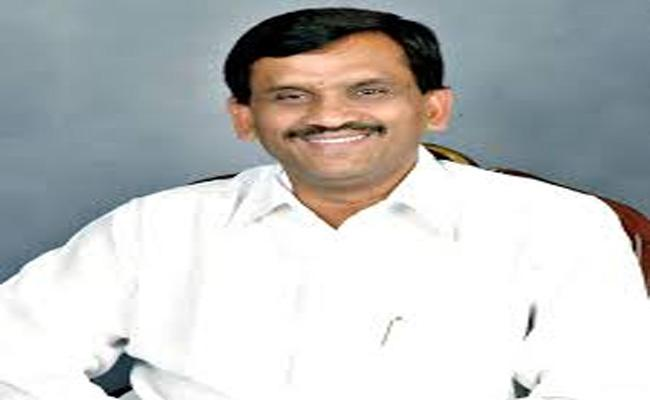 TDP Leader Conspiracy In Nellore District - Sakshi