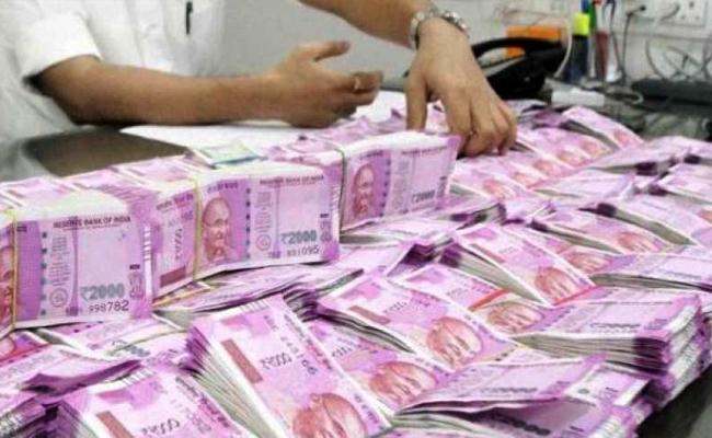 one crore Hawala money seized in Mangaluru, one held - Sakshi