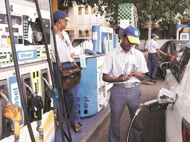 Petrol Rates Cut Across Metro Check Fuel Prices Here - Sakshi