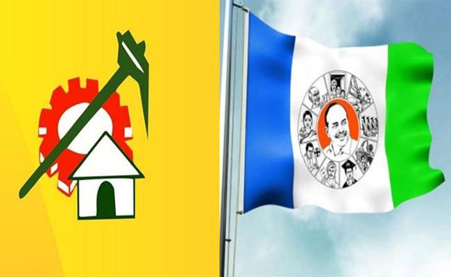 Tension Prevails In TDP Party For Winning Jammalamadugu Seat In YSR Kadapa - Sakshi