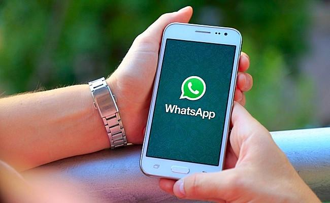 WhatsApp Beta Update Stops Users from Saving Profile Pictures - Sakshi