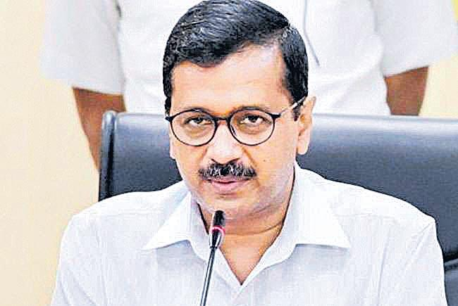 Arvind Kejriwal says he will be assassinated like Indira Gandhi - Sakshi