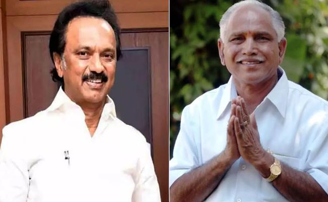 Congress Dmk Aliance may Get Majority Seats In Tamil Nadu - Sakshi