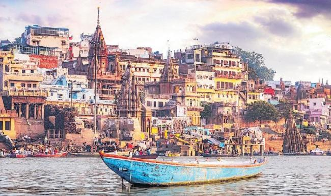 PM Modi Win With A Record Margin From Varanasi In 2019 - Sakshi