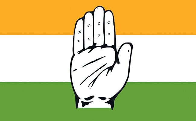 Telangana Congress Leaders Worried For Election Results - Sakshi