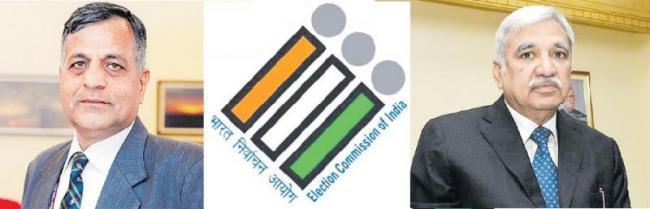 CEC Sunil Arora denies rifts over Model Code of Conduct - Sakshi