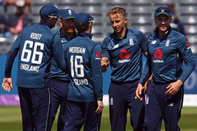 england breaks india chasing record - Sakshi