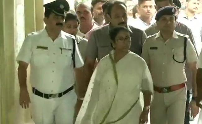 Lok Sabha Elections 7th Phase Voting Starts - Sakshi