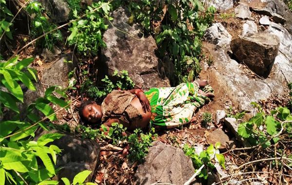 Husband  Killed His Wife In Sriklakulam - Sakshi