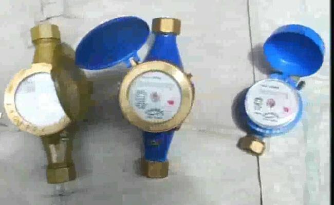 Water Grid Scheme Works Slow In Adilabad - Sakshi