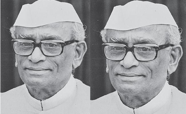 Article On Neelam Sanjeeva Reddy By Eshwar Reddy - Sakshi