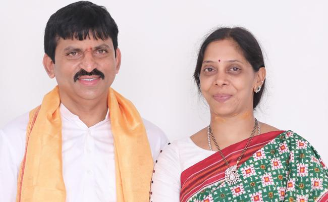 MP Ponguleti Srinivasa Reddy Political And Life Story - Sakshi
