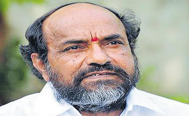 AP and Telangana BC Welfare Society calls state committees R Krishnaiah - Sakshi