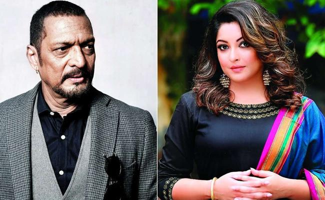 Tanushree Dutta Lawyer Accuses Nana Patekar - Sakshi