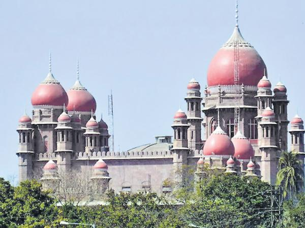 High court order to the State Govt On compensation Of Mallanna Sagar Land expats - Sakshi