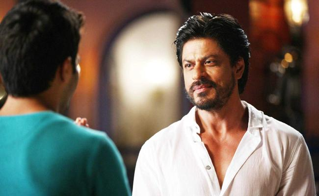 Shah Rukh Khan to Have an Extended Cameo in Mental Hai Kya - Sakshi