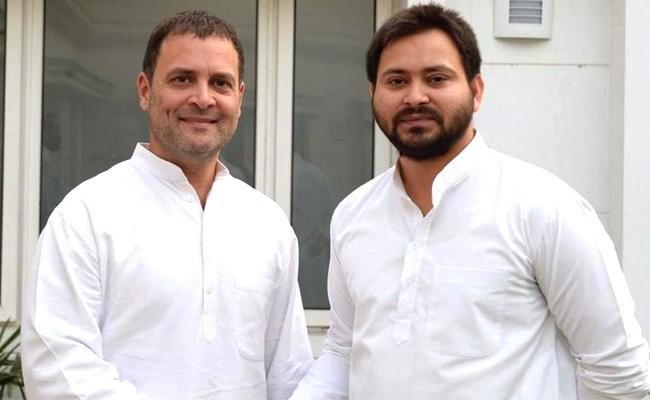 Bihar Poll Situation - Sakshi