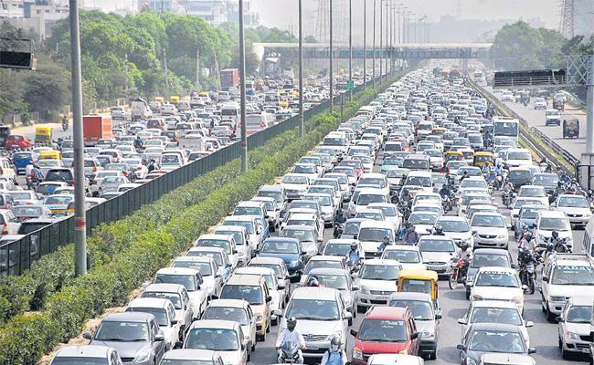 Brakes for automobile in April - Sakshi