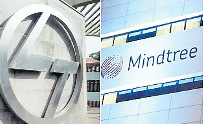 L&T buys about 20% stake in Mindtree from VG Siddhartha - Sakshi