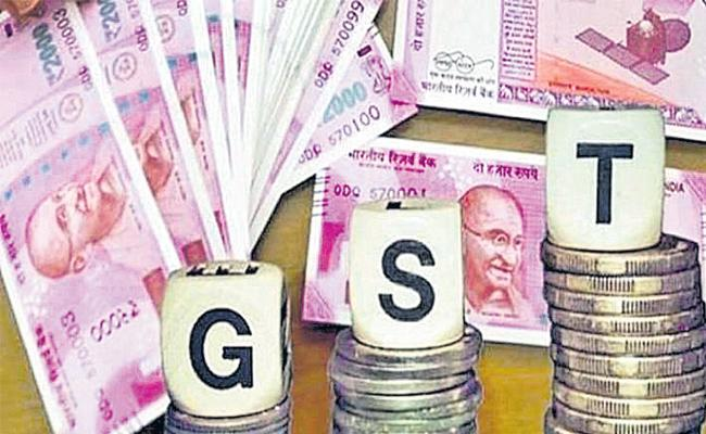 GST collection for April more than 1.13 lakh crore, highest since tax rollout  - Sakshi