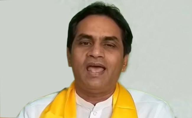 Police Ready For TDP Leader BN Reddy Arrest - Sakshi