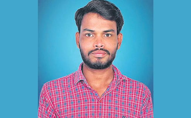 Btech Student Commits Suicide Hyderabad - Sakshi