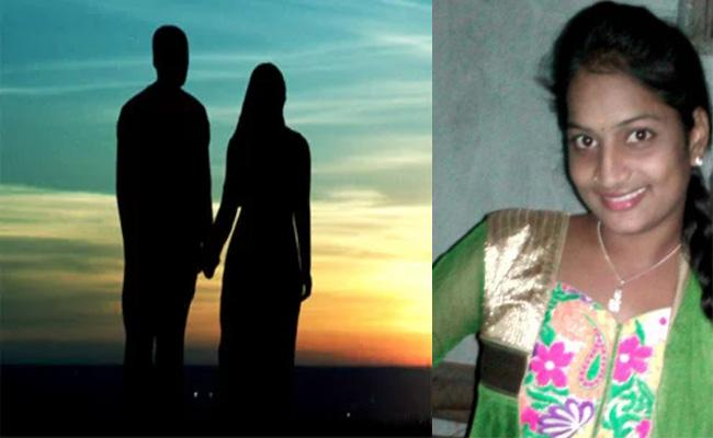 Love Failure Young Women Commits Suicide - Sakshi