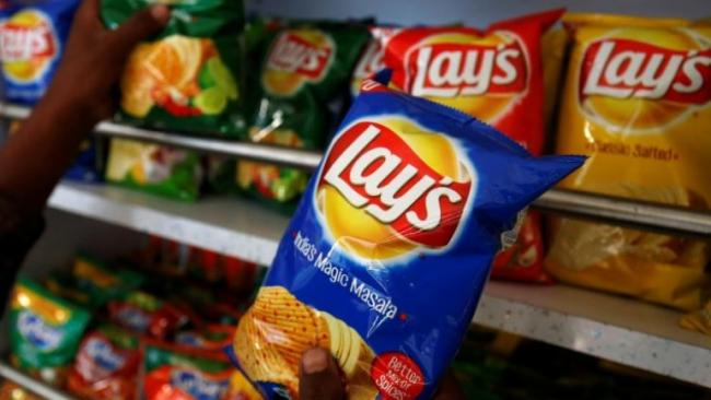 PepsiCo Withdraws Lawsuit Against Indian Potato Farmers - Sakshi