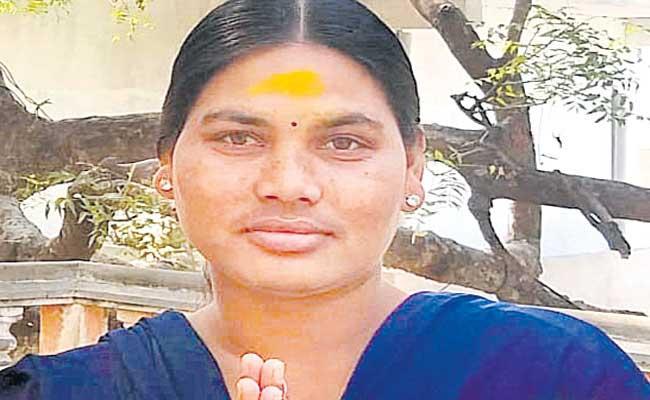 Women Constable Murder In Patancheru - Sakshi