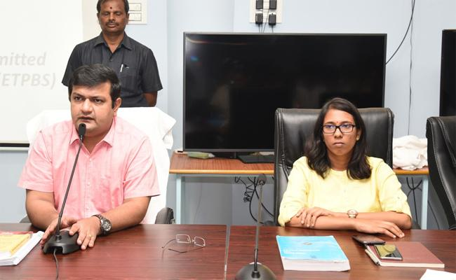 Election Counting Will Be Honesty - Sakshi