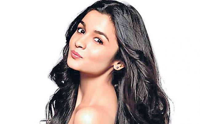 Mahesh Bhatt has Begun Filming Sadak 2 and Alia Bhatt is Petrified - Sakshi