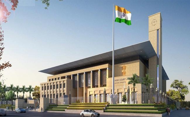 PIL filed in AP high court over Paper slips of VVPATs  - Sakshi