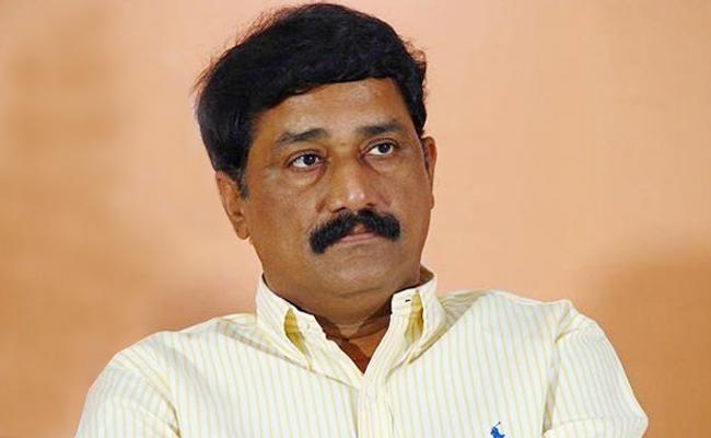 vishnu kumar raju comments on ap election results - Sakshi