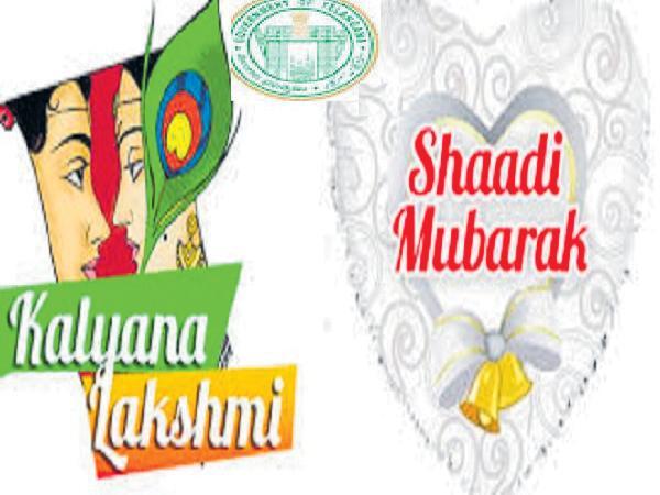 68000 Kalyana Lakshmi and Shadi mubarak applications - Sakshi
