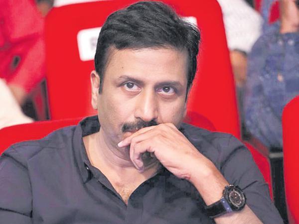 Ravi Prakash Not Attended To Police Investigation After Notices issued - Sakshi