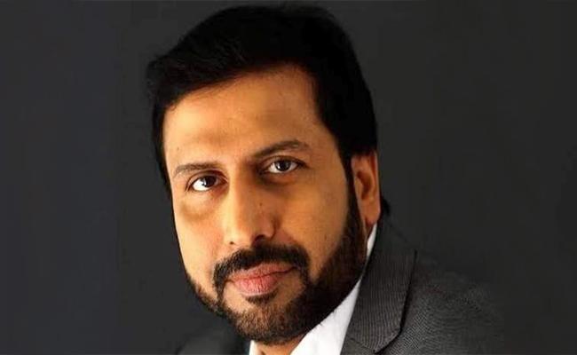 Ravi Prakash Filed Bail Petition In High Court Again - Sakshi